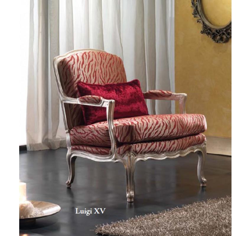 Кресло Luigi XV / Bedding Atelier