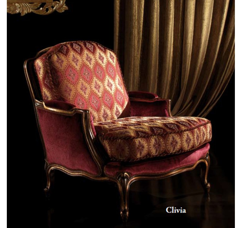 Кресло Clivia / Bedding Atelier