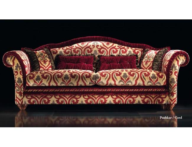 Диван Pushkar Cord / Bedding Atelier