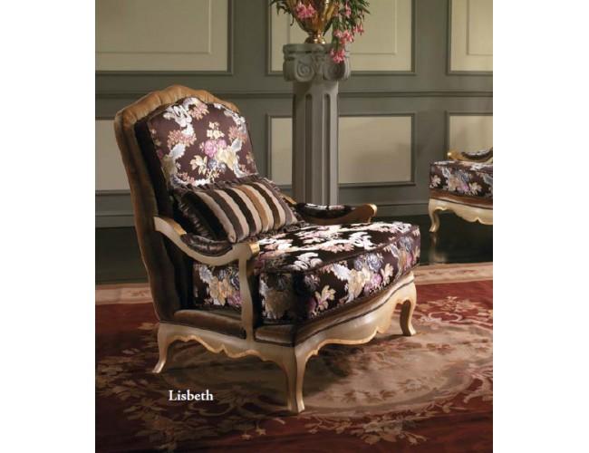 Кресло Lisbeth / Bedding Atelier