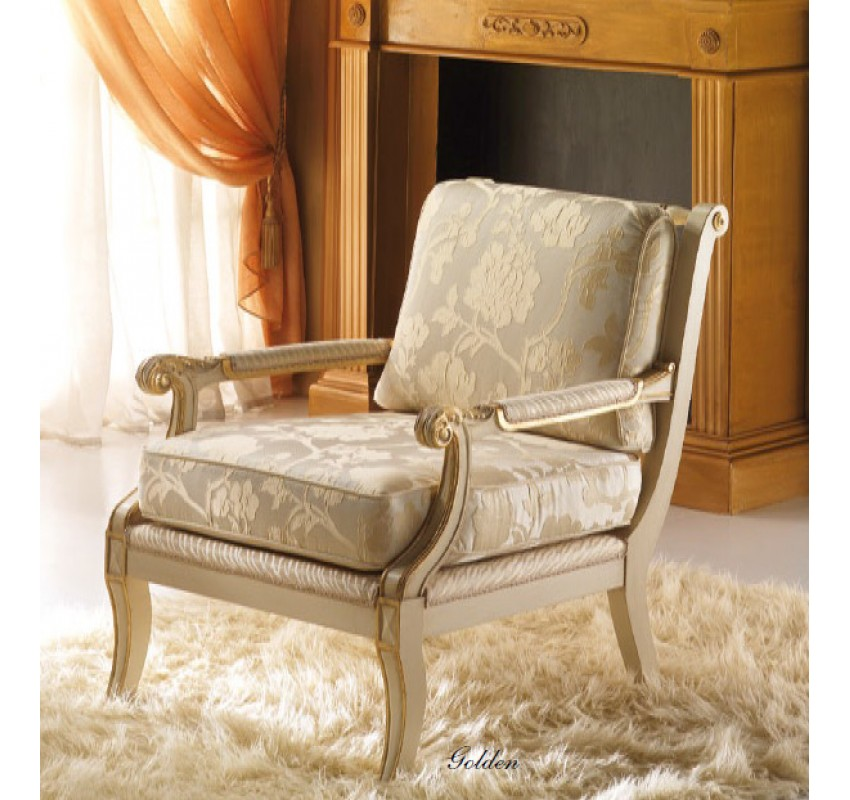 Кресло Golden / Bedding Atelier