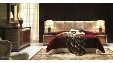 Изображение 'Кровать La Croisette / Bedding Atelier'