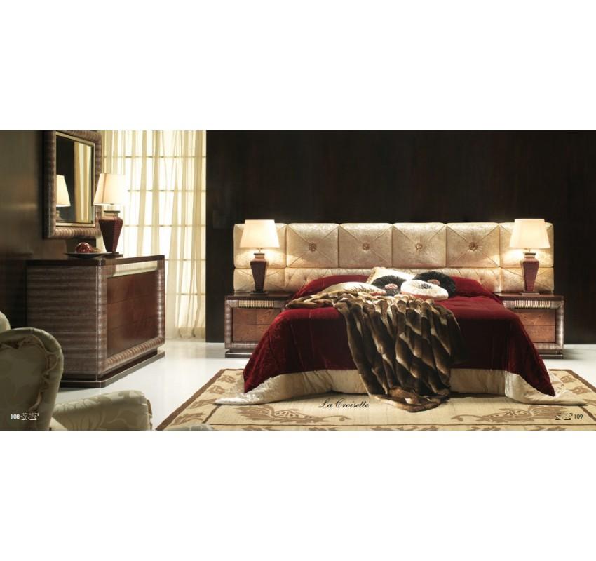 Кровать La Croisette / Bedding Atelier
