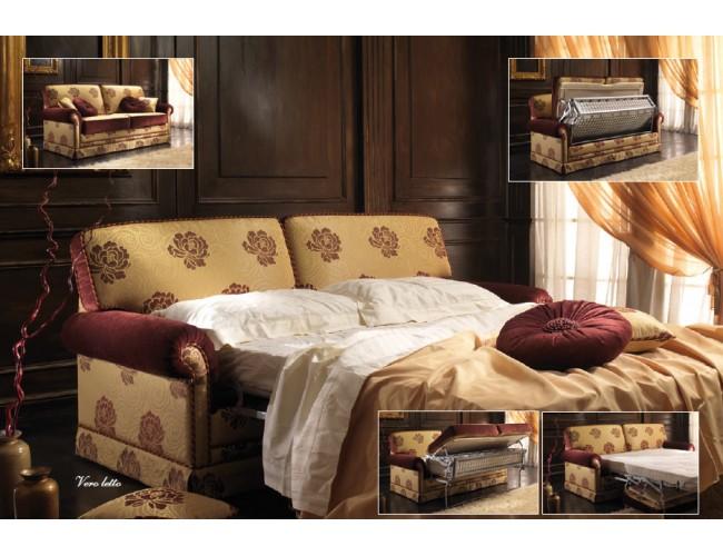 Диван Vero letto / Bedding Atelier