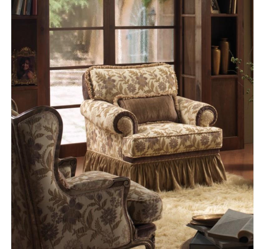 Кресло Central Park / Bedding Atelier