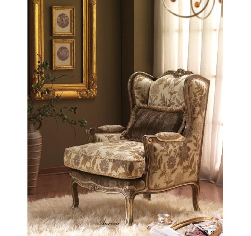 Кресло Aurora / Bedding Atelier