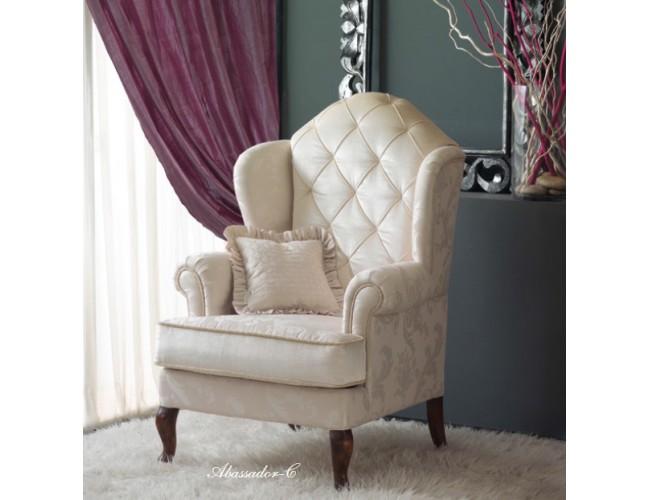 Кресло Abassador-C / Bedding Atelier
