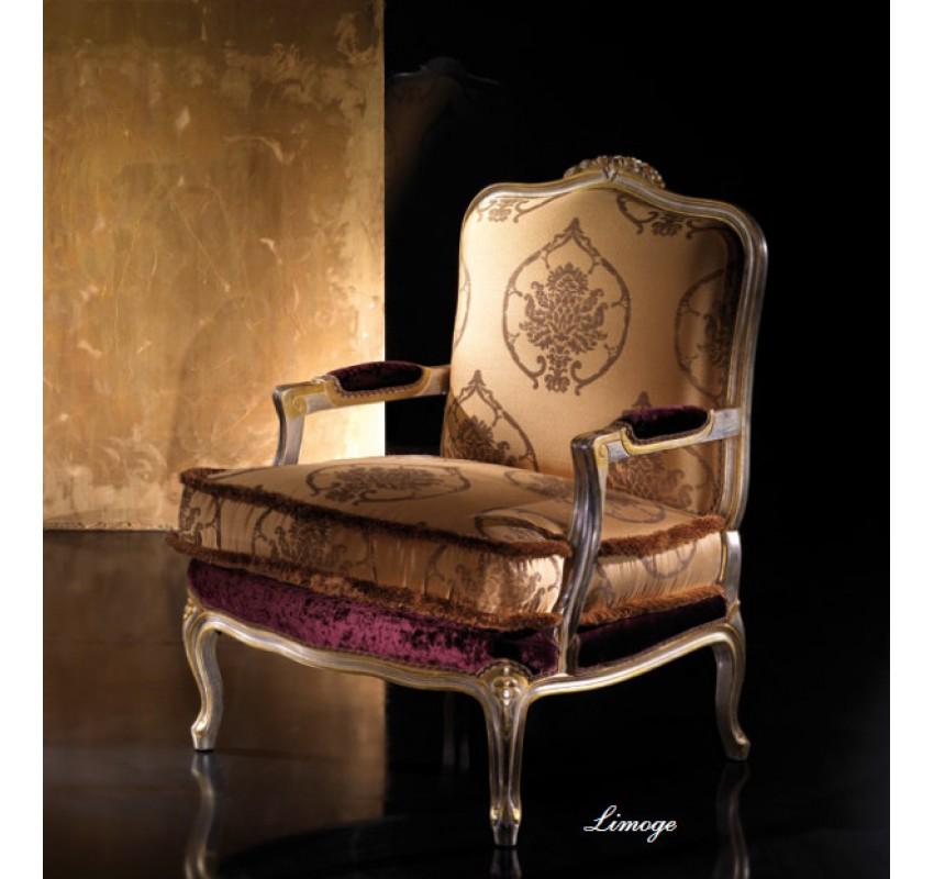 Кресло Limoge / Bedding Atelier