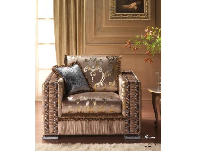 Кресло Miami / Bedding Atelier