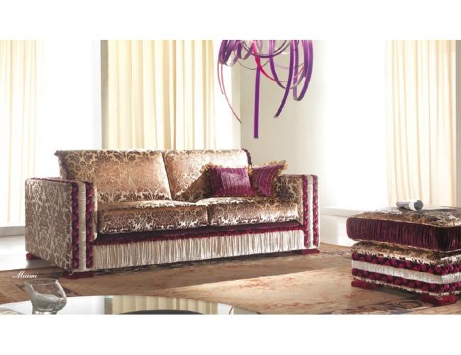 Диван MIAMI & MIAMI-C / Bedding Atelier