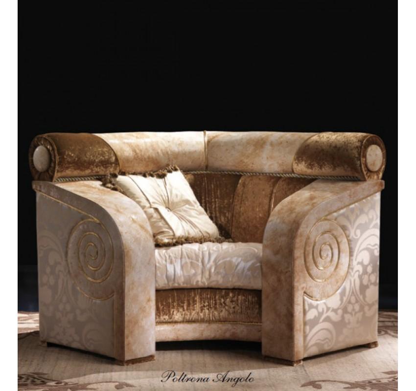 Кресло Ibla garden / Bedding Atelier