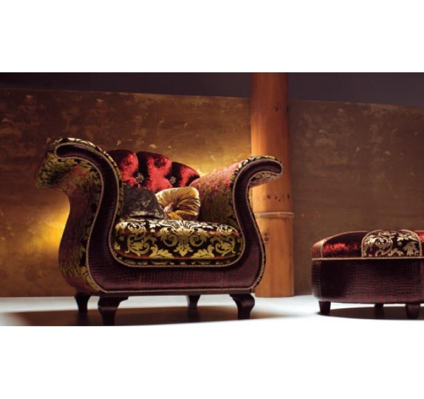 Кресло Krug / Bedding Atelier