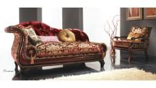 Изображение 'Кушетка Krug / Bedding Atelier'