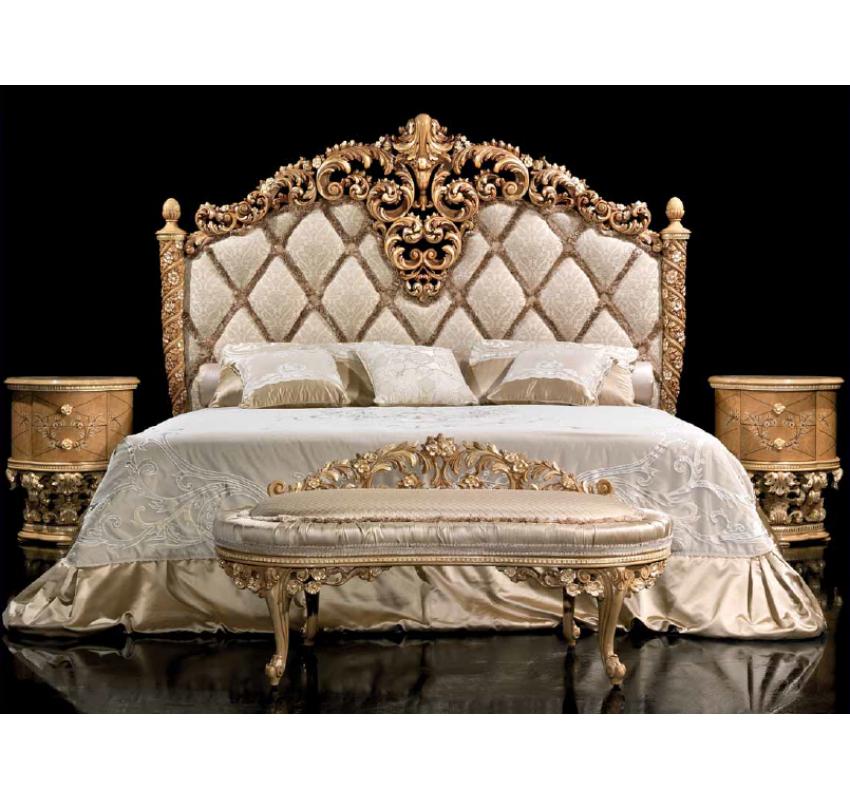 Кровать 8014 / Bitossi Luciano