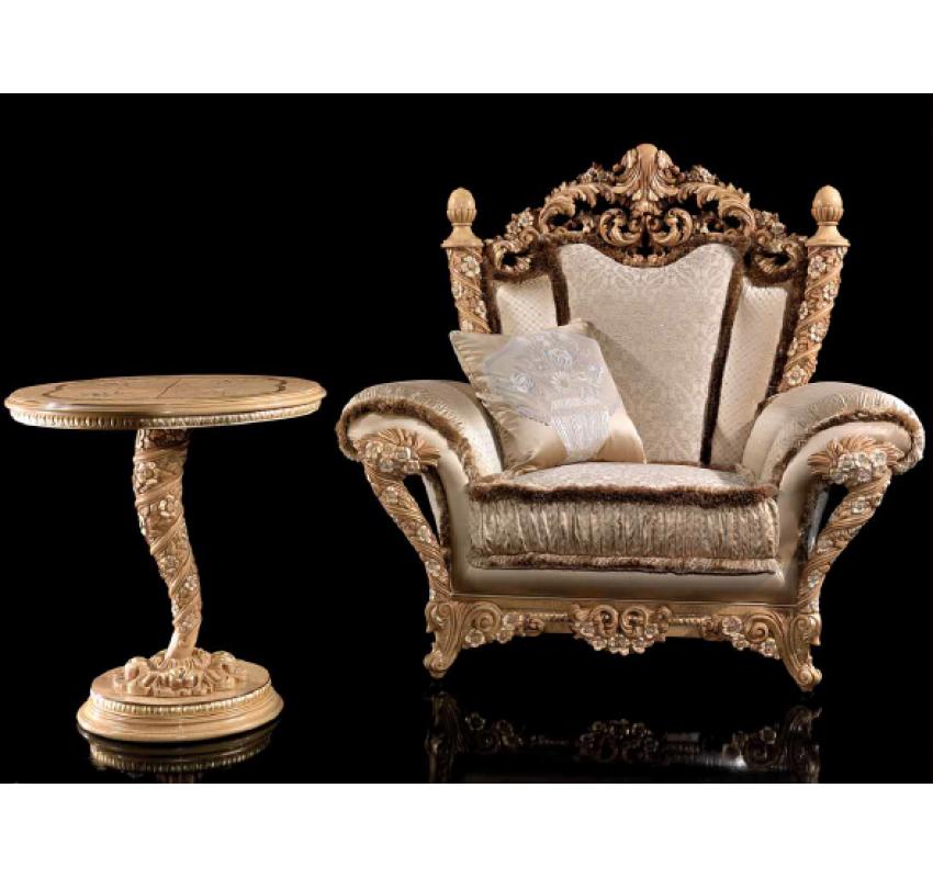 Кресло 8236 / Bitossi Luciano