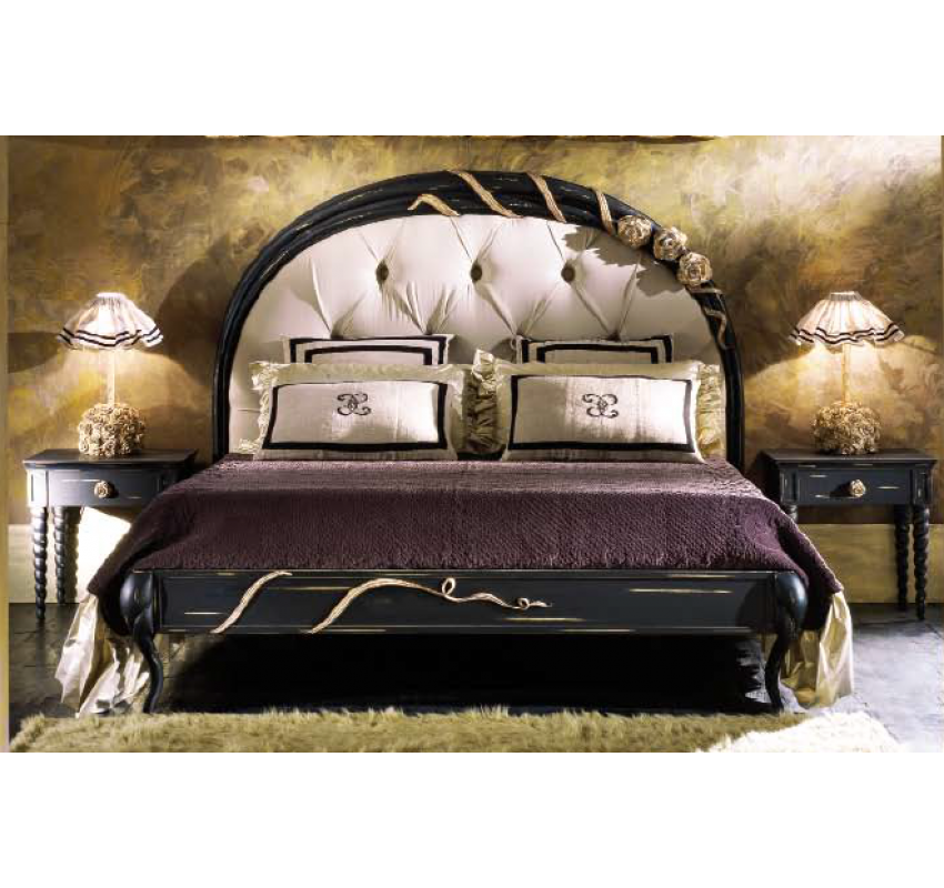 Кровать Mon Amour 2670 / Bitossi Luciano