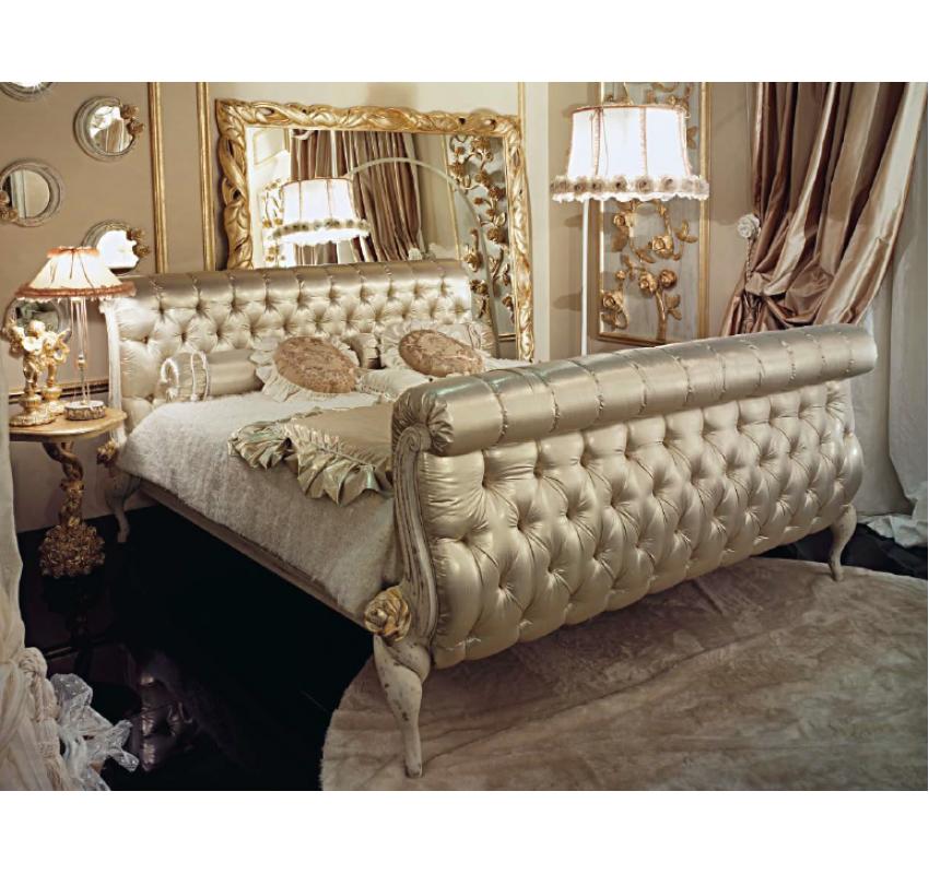 Кровать Mon Amour 2620(2621) / Bitossi Luciano