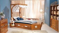 Изображение 'Кровать Calafuria / Caroti'