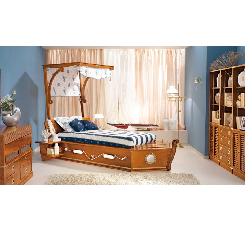 Кровать Calafuria / Caroti