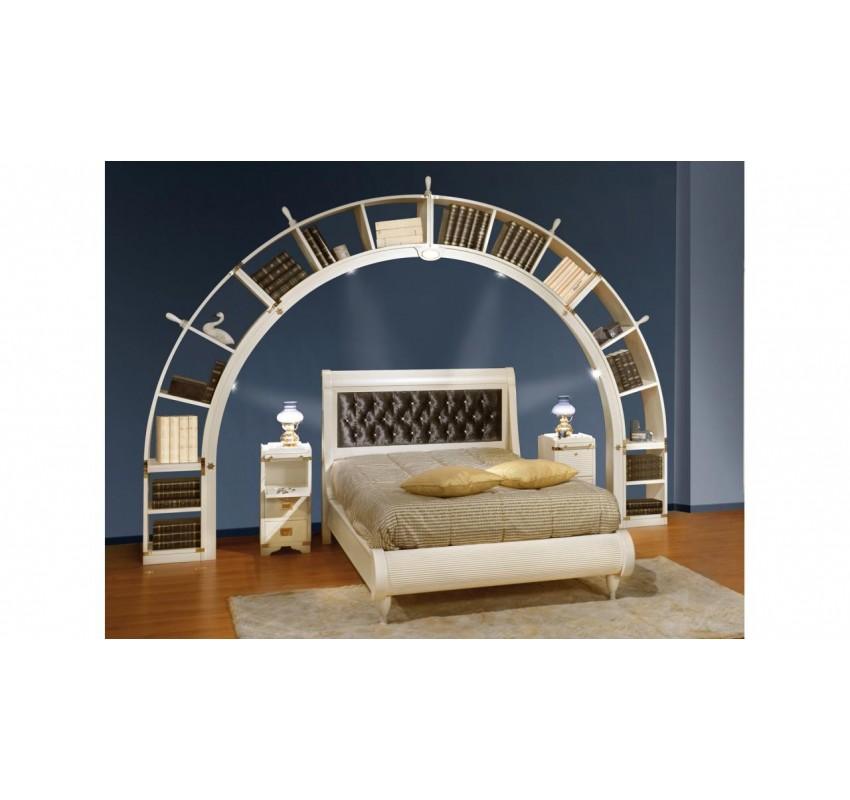 Кровать Comander Millerigne / Caroti
