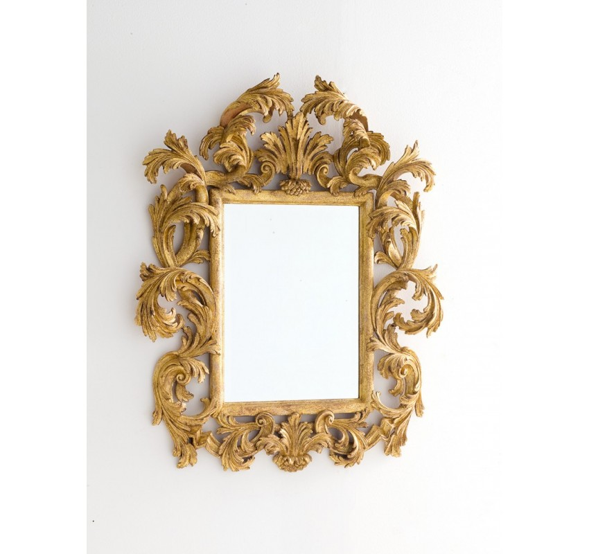 Зеркало Una dimora 1011 / Chelini