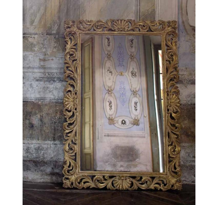 Зеркало Una dimora 682/G / Chelini