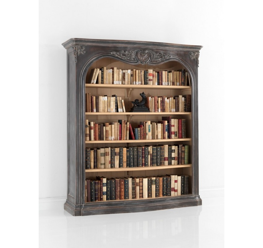 Книжный шкаф Antico casale  2129 / Chelini
