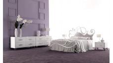 Изображение 'Спальня Charme / CorteZari композиция 1'
