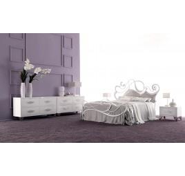 Спальня Charme / CorteZari композиция 1