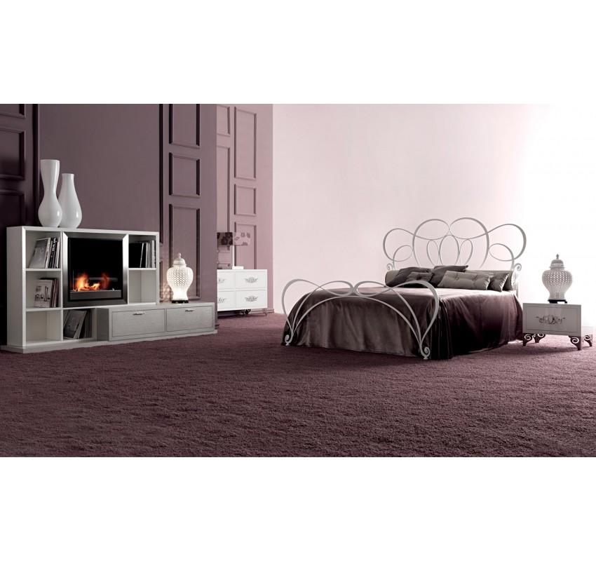 Спальня Charme / CorteZari композиция 3