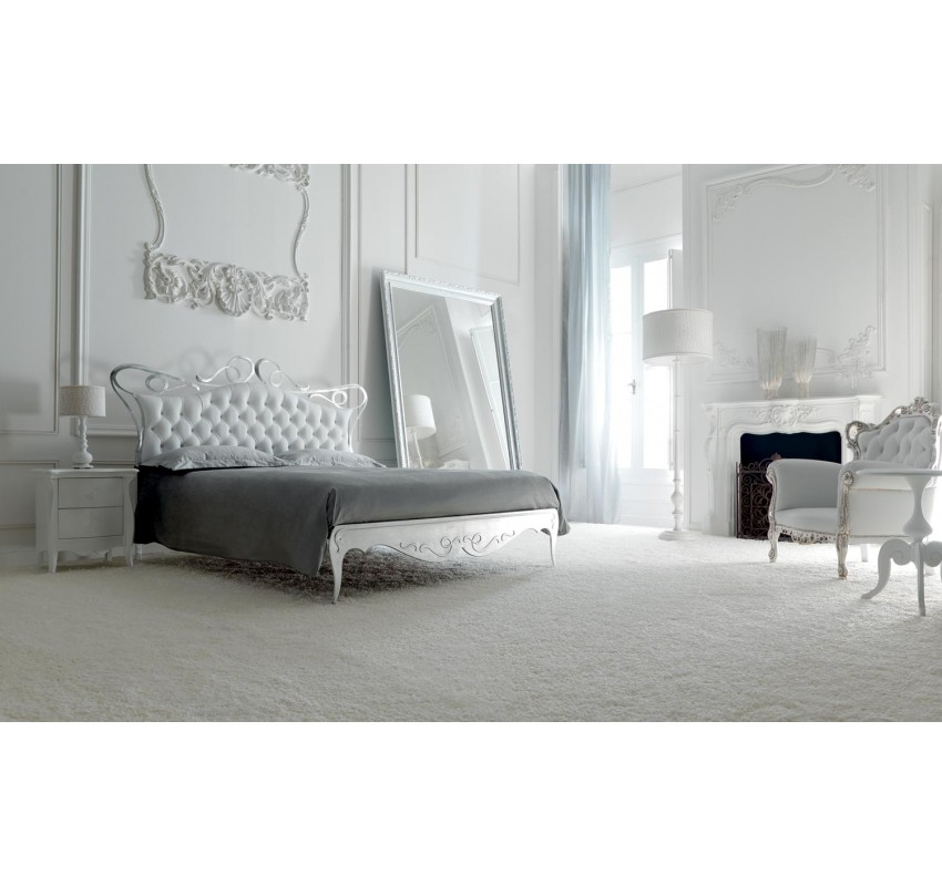 Спальня Charme / CorteZari композиция 7