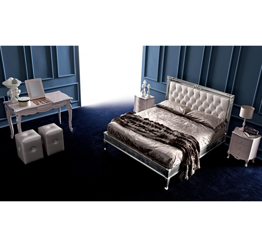 Спальня Clara / CorteZari