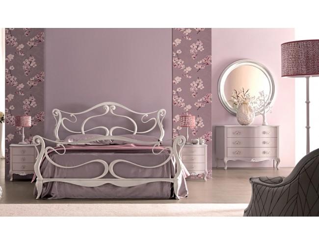 Спальня Elegance / CorteZari композиция 3