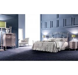 Спальня Elegance / CorteZari композиция 4