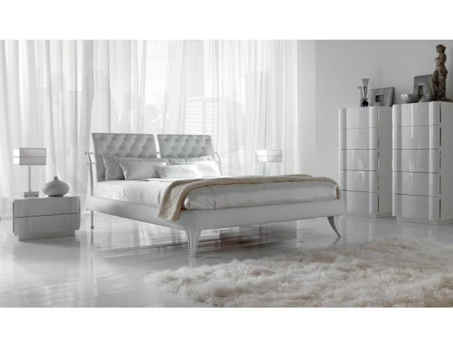 Спальня Zoe Silver / CorteZari композиция 2
