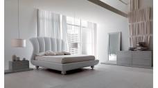 Изображение 'Спальня Zoe Silver / CorteZari композиция 3'