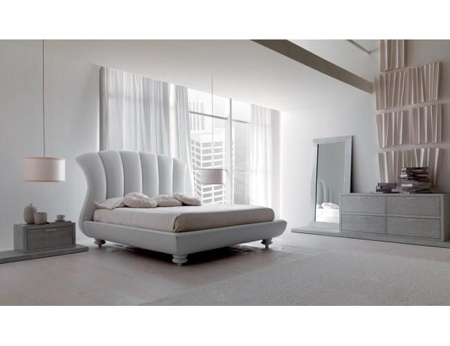 Спальня Zoe Silver / CorteZari композиция 3