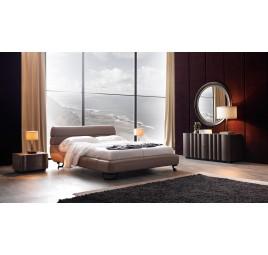 Спальня Zoe Gold / CorteZari композиция 2