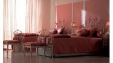 Изображение 'Кровать RONDÒ / CorteZari'