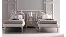 Изображение 'Кровать MAYA / CorteZari'