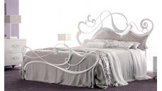 Изображение 'Кровать SAFIRA / CorteZari'