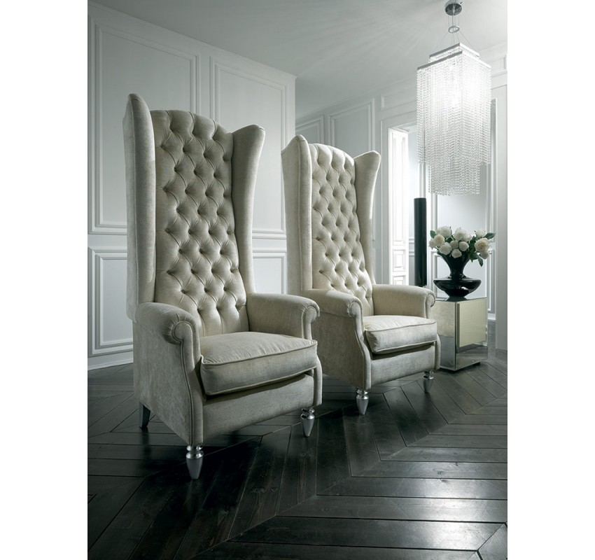 Кресло Avery / DV Home Collection