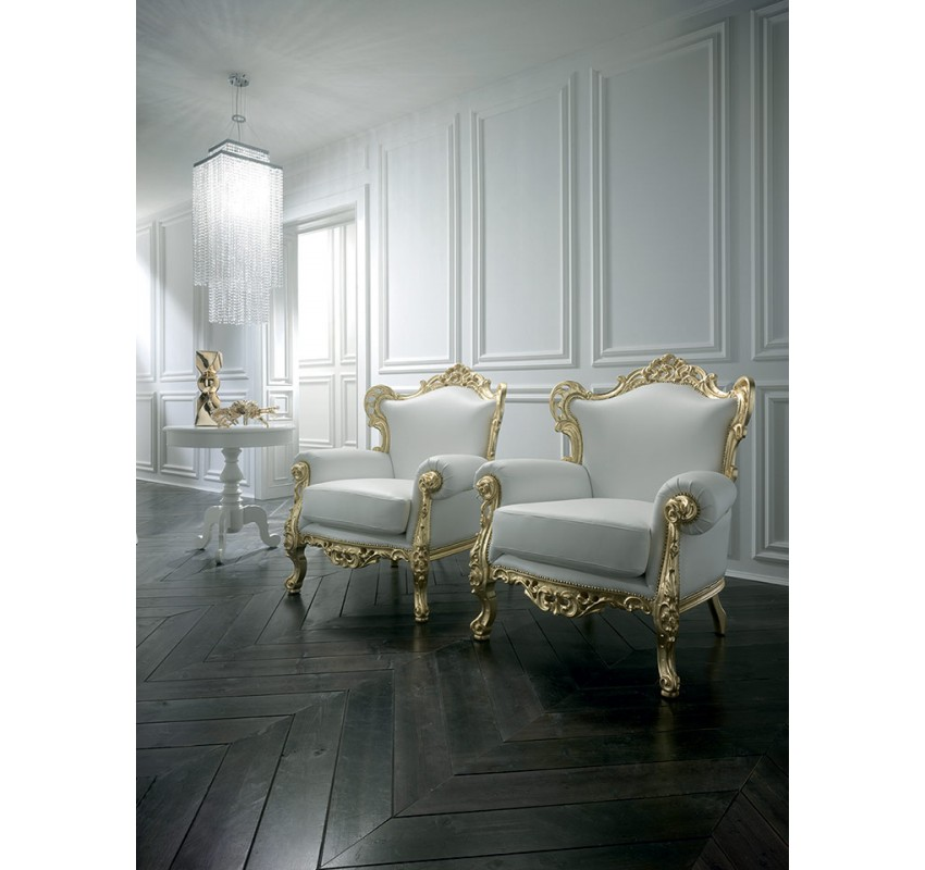 Кресло Gossip / DV Home Collection
