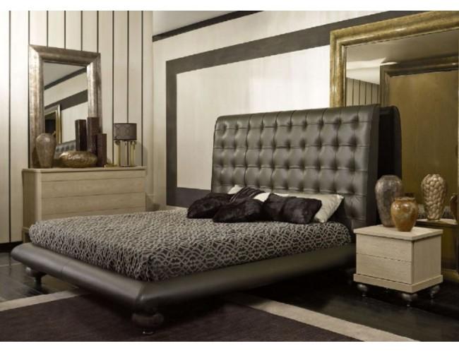 Спальня Noire / EGO Zeroventiquattro