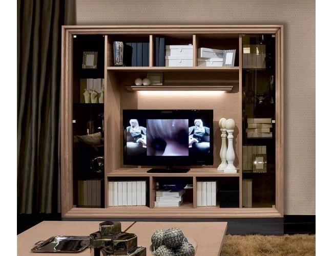 Стенка под TV Panama GLS711V / EGO Zeroventiquattro