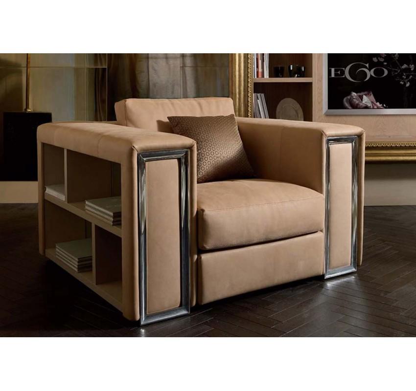 Кресло MADISON CP485  / EGO Zeroventiquattro