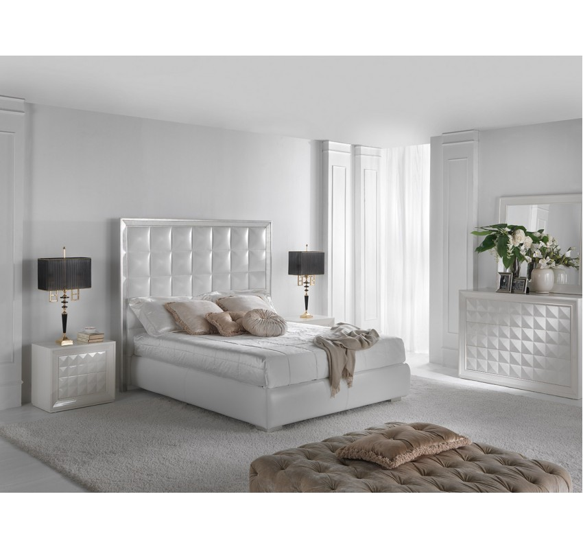 Кровать DIAMANTE / Epoque