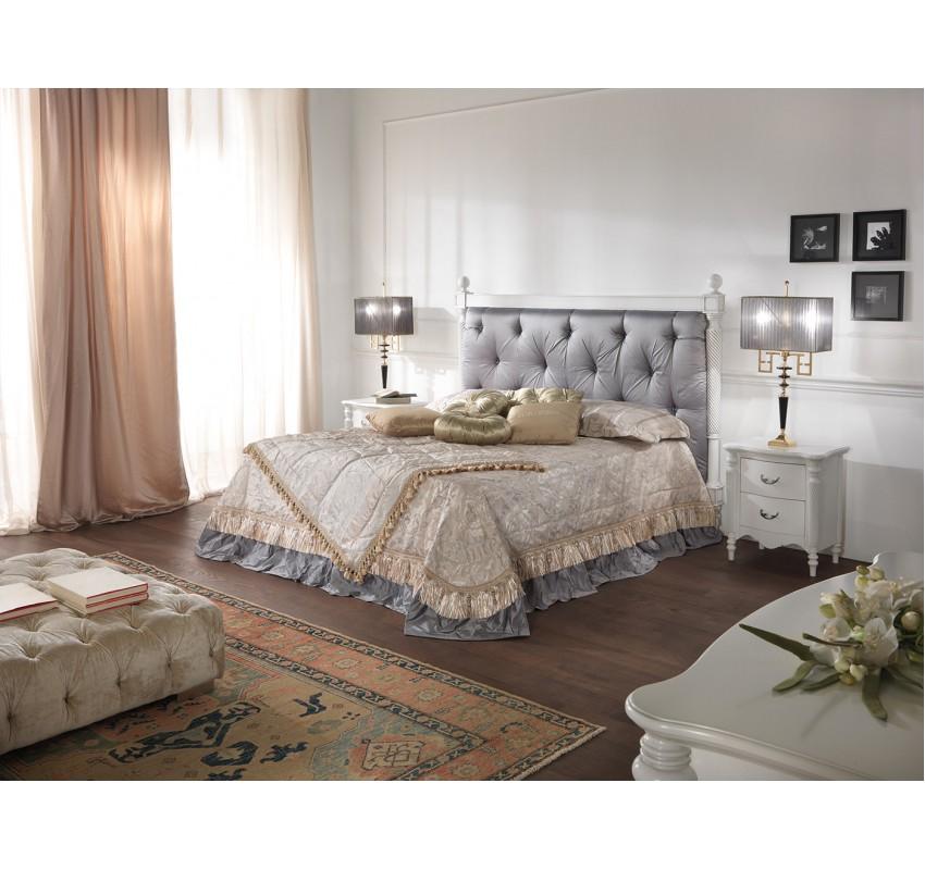 Кровать JACQUES / Epoque