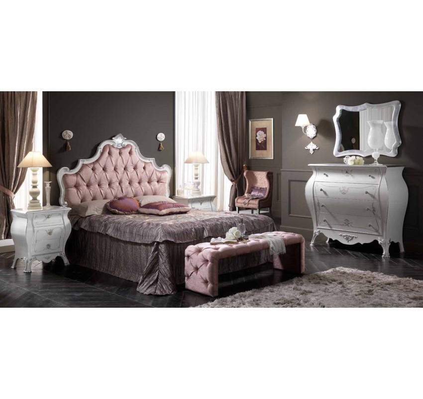 Спальня Queen композиция 1 / Formerin