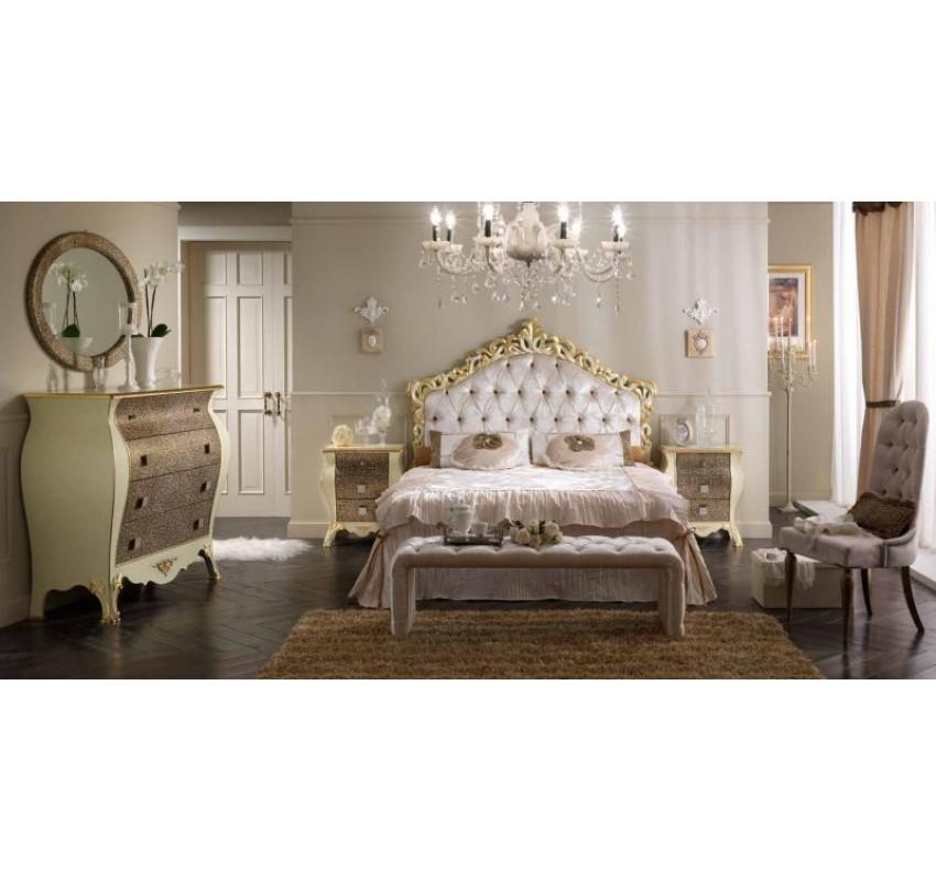 Спальня Loira композиция 1 / Formerin